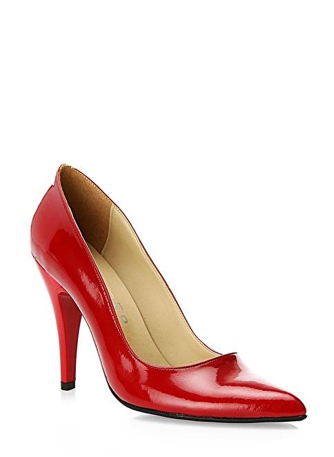 İssimo Ayakkabı Bordo